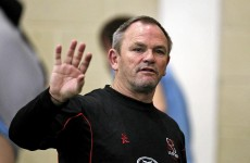 Heineken Cup: Anscombe certain Ulster can move out of survival mode