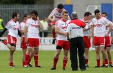 2012 Reflections: Gaelic Football Part 6