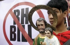 Bishops say new bill is moving Philippines towards legal abortion