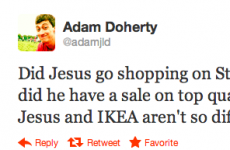 'Do they sell dignity?' – the best tweets from the St Stephen's Day sales