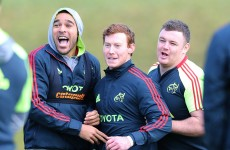 Pro12 Cheat Sheet: Your guide to this weekend's inter-pros