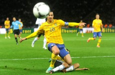 'Zlatan' earns his place in the Swedish dictionary