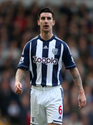 Ridgewell has since apologised for his behaviour.