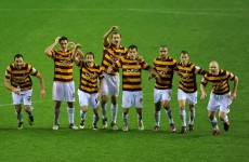 Bradford expelled from FA Cup
