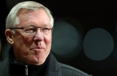 Fergie: Mourinho could be my successor
