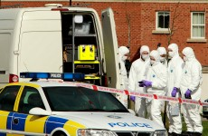 Viable bomb found near Co Armagh police station