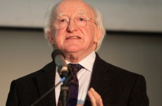 Higgins: Our history means Irish give generously to famine relief appeals