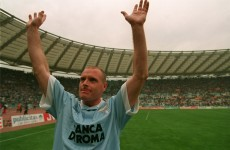 Sports Film Of The Week: Gazza – My Italian Job