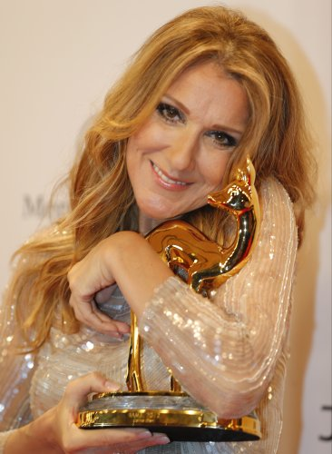 Bambi 2012 Awards - Germany