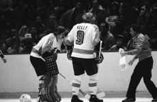 Sports Film of the Week: Broad Street Bullies