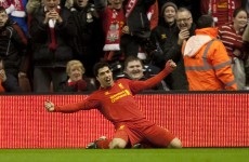Brendan Rodgers: Luis Suarez is Liverpool's Messi