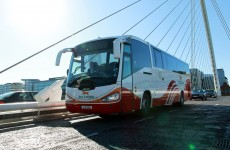 Bus Éireann strike action called off