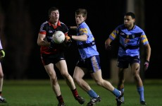 Sigerson Cup: Triumphs for UCD, DCU and St Mary's