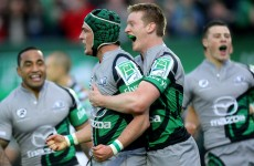 Pro12: Connacht desperate to slay Dragons and revive their season