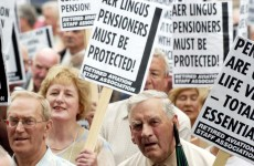 SIPTU welcomes recommendation by Labour Court on Aer Lingus pension dispute