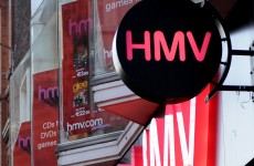 HMV holds crisis talks in bid to avoid going into administration