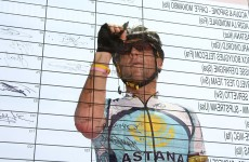 Lance Armstrong case: Swiss lab rejects USADA claims it helped rider cheat