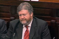 Kenny slams Sinn Féin 'witch hunt' against Minister for Health