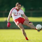 A 2008 All-Ireland minor medal winner in 2008, Coney joined the Sydney Swans later that year. He returned to Ireland for Christmas that year but in January 2009 opted not to return to Australia. Injuries have affected his subsequent career with Tyrone.