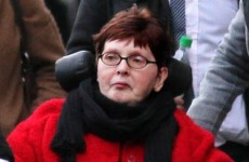 High Court rejects MS sufferer's challenge in 'right to die' case