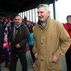 A long and storied inter-county managerial career shows no signs of abating. Stints with Kerry, Kildare, Laois and Wicklow have enabled Mick O'Dwyer to gain plenty experience and now it is Clare who he is in charge of. They face Limerick IT in their McGrath Cup opener in Milltown-Malbay tomorrow.