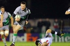 As it happened: Connacht v Zebre, Heineken Cup