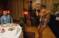 Celebrity Come Dine With Me recap: Boobs, insects, and an AMAZING face