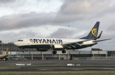 Ryanair reports profits of €18m in third quarter of 2012