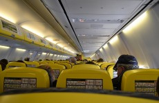 UPDATE: Aviation source criticises Ryanair's baggage policy