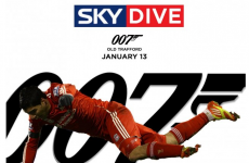 Rio '007′ Ferdinand faces this deadly foe on a TV screen near you