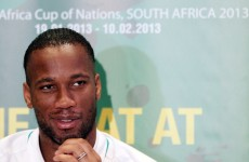 Galatasaray confirm deal for Didier Drogba