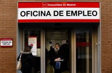 Spain unemployment rate shoots to 26 per cent