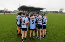 Jim Gavin unveils new-look Dubs team