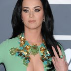 Katy! Your eyes are up there!