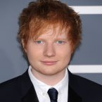 Ed Sheeran was mistaken variously for Rupert Grimes and Prince Harry. Poor fella. 