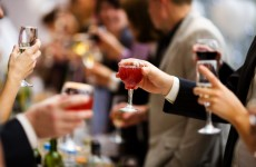 Drinking alcohol may improve ability to detect changes