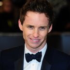 Shortly afterwards, Eddie Redmayne was seen puking round the back. He must have had an iffy pint.