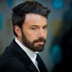 But The Affleck pips him at the post. He gives great beard.