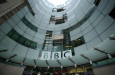 BBC journalists on 24-hour strike