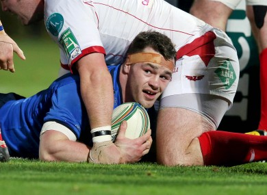 Cian Healy will miss two Six Nations matches.