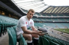 Robshaw expecting Irish backlash after Twickenham demolition