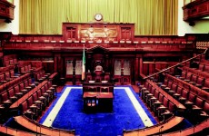 LIVE: Dáil debates the findings of the Magdalene Laundries report