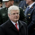 """There is nothing so blind as the blindness imposed by a dominant ideology, and a subservient State. A blindness that can subvert what our human intuition knows to be right and wrong."" – Tánaiste Eamon Gilmore in his own statement to the Dáil on the publication of the McAleese report into the Magdalene Laundries."