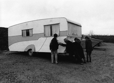 Mullhuardart Site 1988