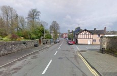 Man killed in Waterford crash