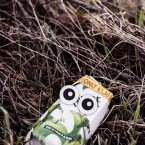 Fritz the Apple Juice Carton: