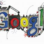 Doodle 4 Google finalist David Hamilton from Kilmurray National School, Cork.