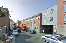 Man stabbed in Dublin city centre brawl