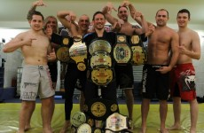 'I have to pinch myself every now and again' – Ireland's top MMA coach John Kavanagh