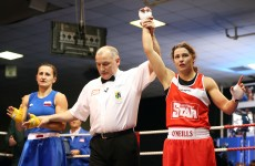 Taylor shows her class in first fight as Olympic champion